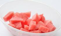 Sucul de pepene rosu, benefic pentru sanatate