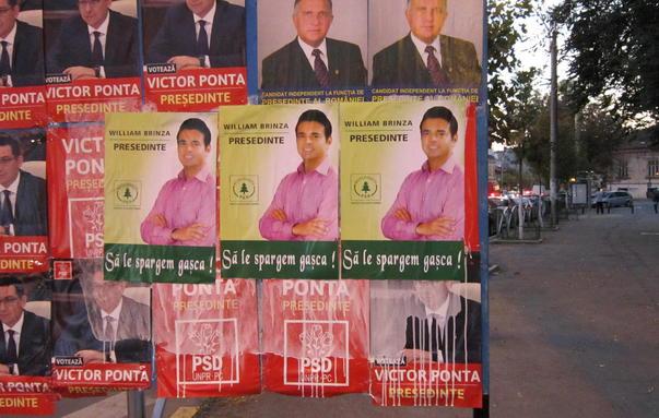 Campanie electorala (2)