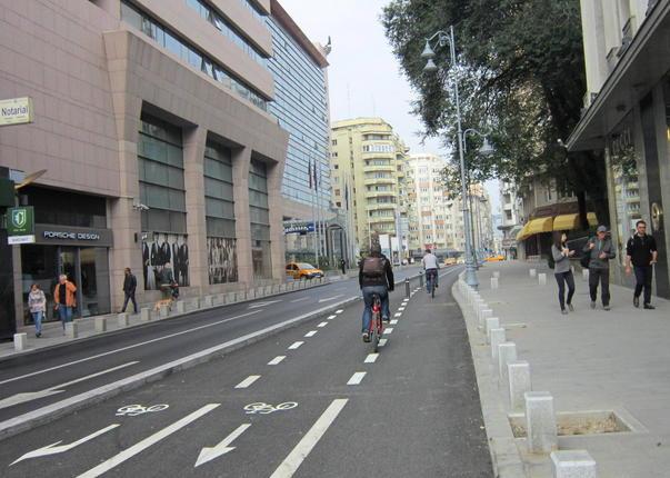 Calea Victoriei (2)
