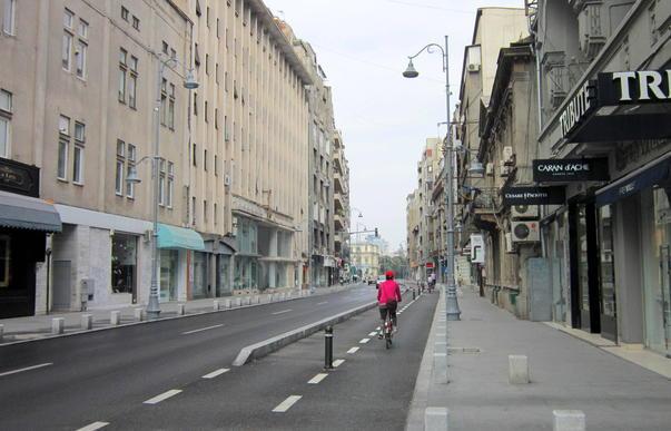 Calea Victoriei (3)