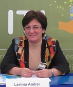 Lavinia Andrei / Terra Mileniul III
