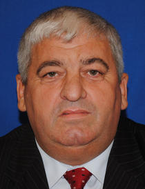 Deputatul PSD Dan Ciocan