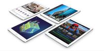 iPad-uri