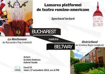 Bucharest Inside the Beltway