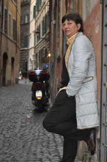 Mirela Voicu, jurnalist, editor-coordonator Antena 1, Observator