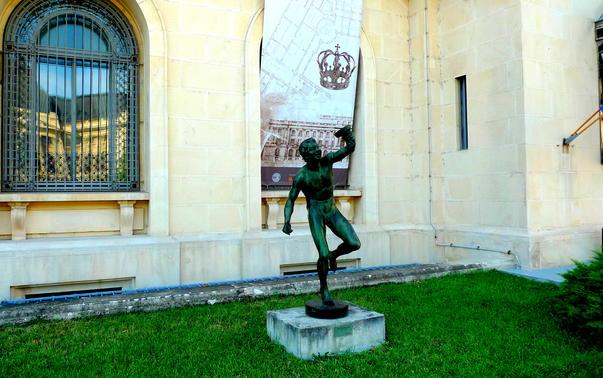 Muzeul National de Arta al Romaniei (3)