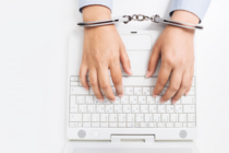 Afaceri penale in IT