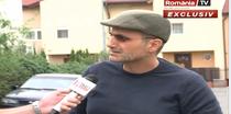 Robert Turcescu, la Romania TV