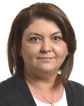 Adina Valean, vicepresedinta a Parlamentului European