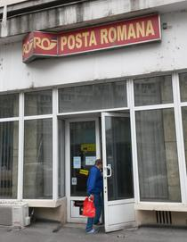 Oficiu postal