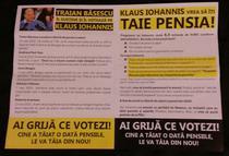 Pliant electoral PSD