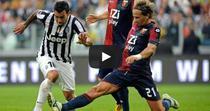Genoa, victorie cu Juventus
