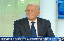 Teodor Melescanu la Antena 3