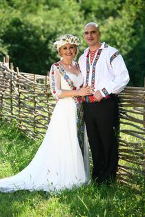 Elena Lasconi - nunta 4