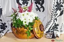 Aranjament floral 4