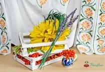 Aranjament floral 5