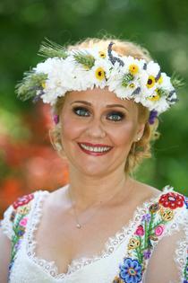 Elena Lasconi - nunta 2
