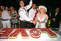 Elena Lasconi - nunta 6