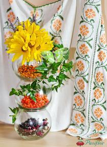 Aranjament floral 3