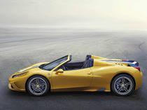 Ferrari 48 Speciale A