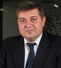 Octav Popescu, vicepresedinte Initiative