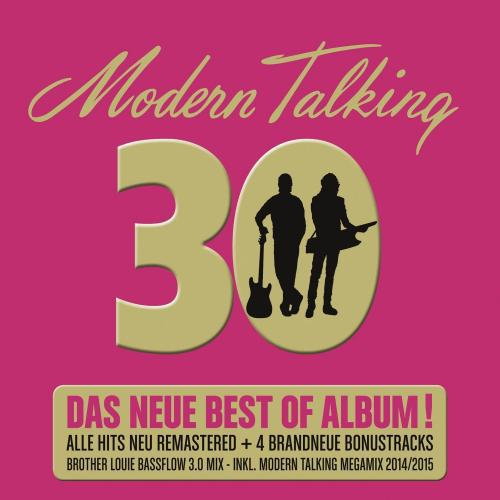 Modern Talking 30