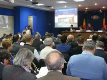 Dezbaterea de la Transporturi privind infrastructura rutiera din Master Plan