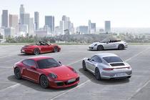 Gama Porsche 911 Carrera GTS