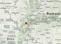 Cutremur de 4,8 grade in Banat