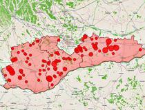 Radiografia turismului electoral pe axa judetelor Teleorman - Giurgiu - Calarasi