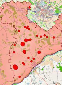 Radiografia turismului electoral in judetul Giurgiu