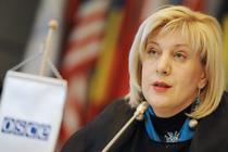 Dunia Mijatovic, OSCE
