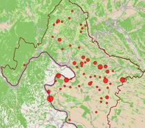 Radiografia turismului electoral in judetul Mehedinti