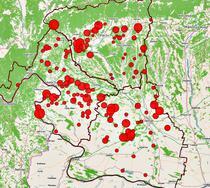 Radiografia turismului electoral in triunghiul Dolj-Gorj-Mehedinti