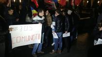 Protest la Craiova