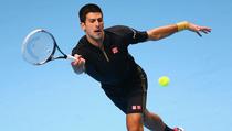 Novak Djokovic, in finala Turneului Campionilor