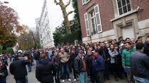 Votul la Bruxelles