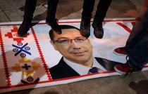 Ponta, calcat in picioare de tinerii iesiti la vot