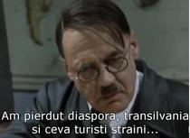 Hitler vs Ponta