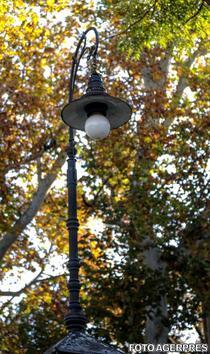 Lampa de iluminat