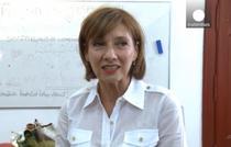 Reportaj Euronews despre Carmen Iohannis