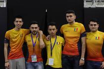 Echipa nationala de Dota 2, vicecampioana mondiala