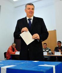 Valeriu Zgonea