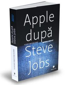 Apple dupa Steve Jobs