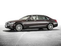 Mercedes-Maybach Clasa S