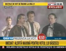 RTV difuzeaza cantece populare cu tema Mandria de a fi roman