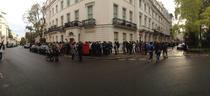 ICR Londra