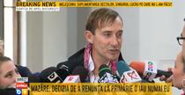 Radu Mazare, look ca al lui Adolf Hitler
