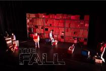 Spectacolul The Fall