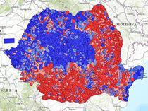 Rezultate finale pe localitati - prezidentiale 2014